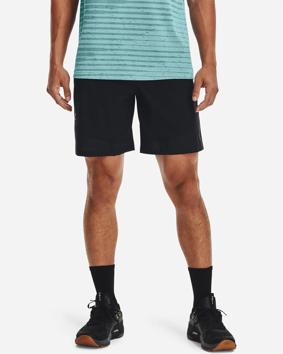 Pantalone training UNDER ARMOUR VANISH WOVEN M S2025389 scatto 2