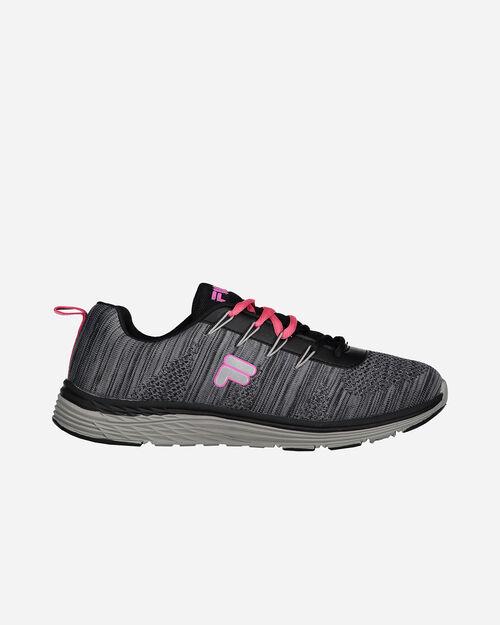 823625750a49 Scarpe Sneakers Fila Butterfly Ii W S1706-BLK/PIN | Cisalfa Sport