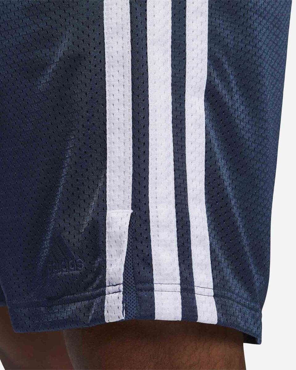 Pantaloncini basket ADIDAS SMR LD M S5274607 scatto 4
