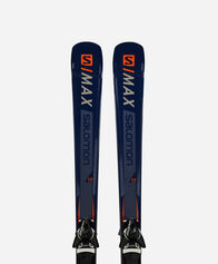 NUOVI ARRIVI unisex SALOMON S-MAX 12 + Z11