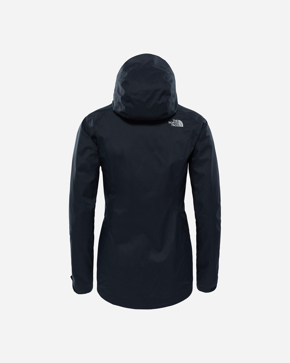 Giacca outdoor THE NORTH FACE EVOLVE II TRICLIMATE W S1283869 scatto 3