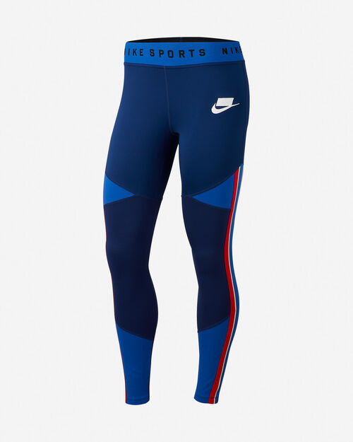 Leggings NIKE NSW TAPE W