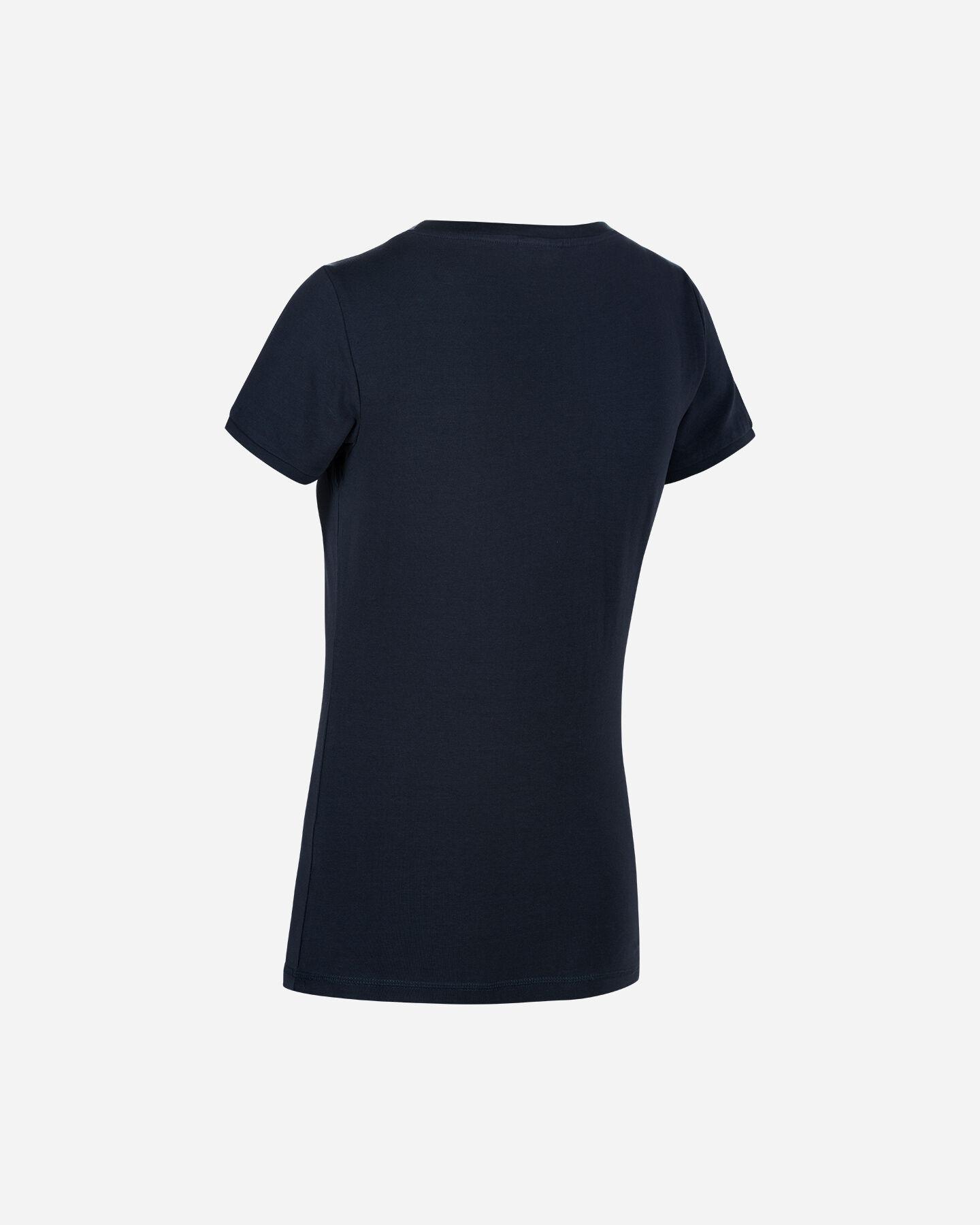 T-Shirt ABC MC GC BASIC W S1298297 scatto 1