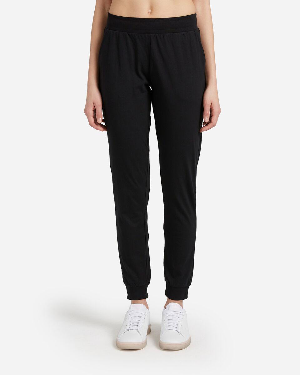 Pantalone ABC JERSEY W S5296354 scatto 0