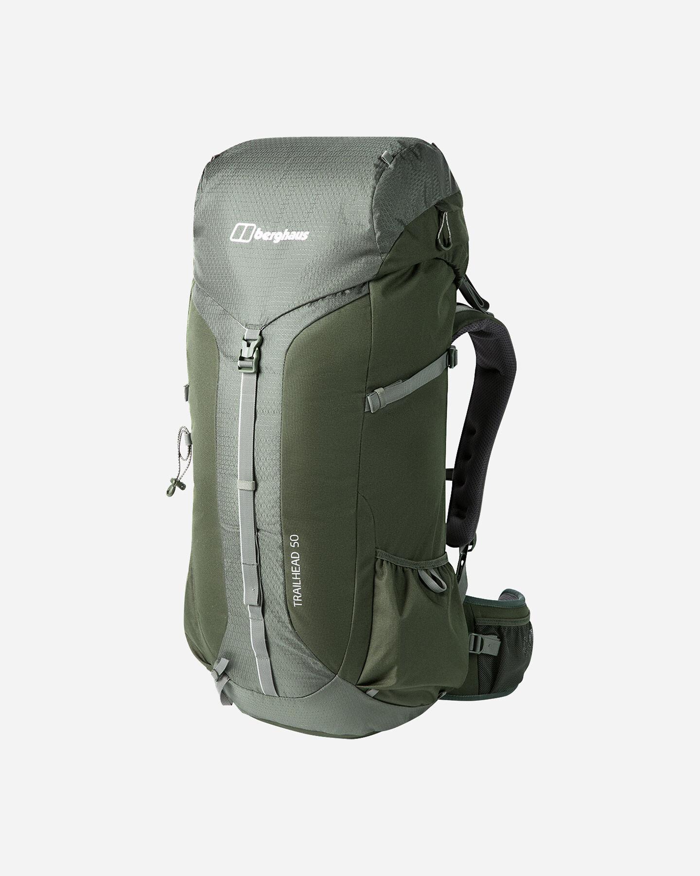 Zaino escursionismo BERGHAUS TRAILHEAD 2.0 50 S4065324|BP5|UNI scatto 0
