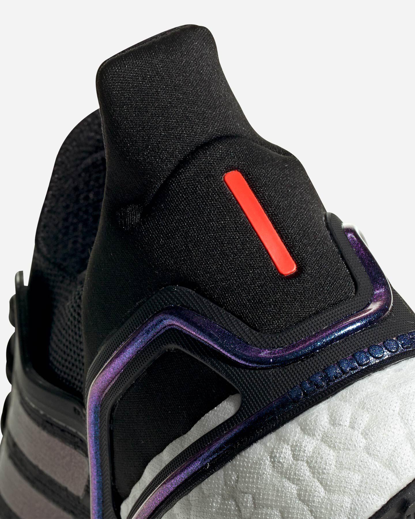Scarpe sneakers ADIDAS ULTRABOOST 20 M S5151929 scatto 3