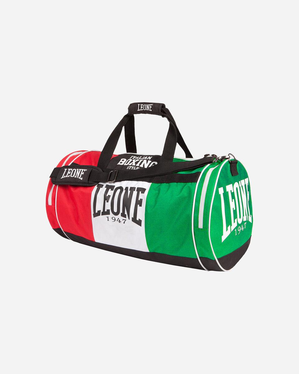 Accessorio boxe LEONE ITALY S1290632|1|UNI scatto 0