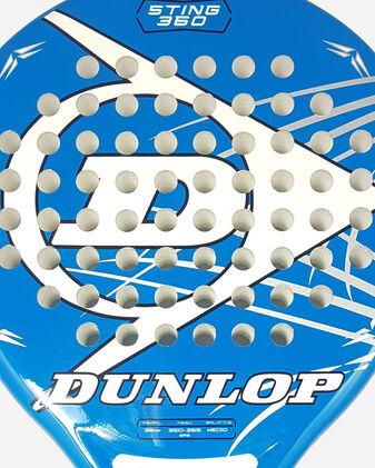 Racchetta paddle DUNLOP STING 360