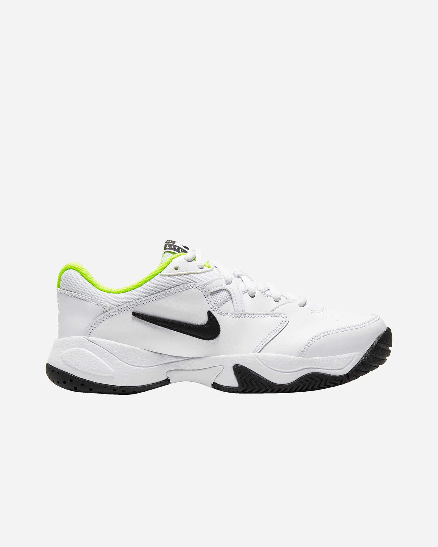 Scarpe tennis NIKE COURT LITE 2 JR S5161909 scatto 0