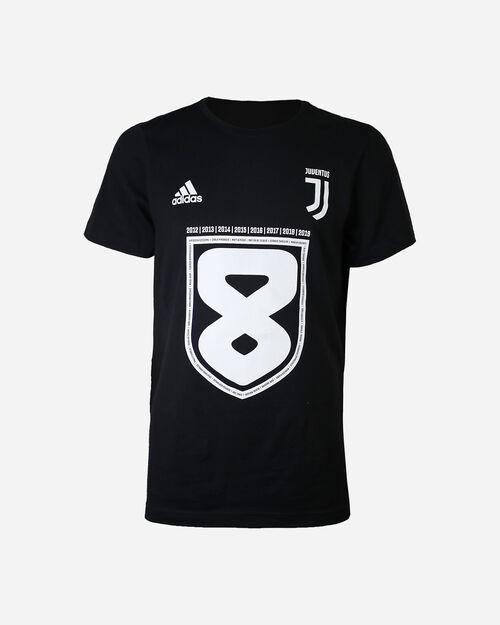 Abbigliamento calcio ADIDAS JUVENTUS WINNER SERIE A 18-19 M
