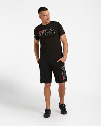 T-Shirt FILA BIG LOGO M
