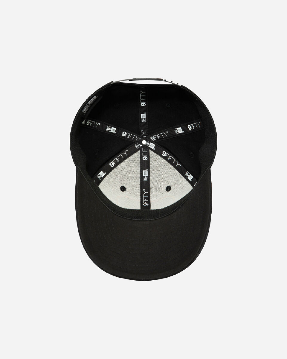 Cappellino NEW ERA 9FIFTY STRETCH SNAP OUTDOOR  S5238824 scatto 4