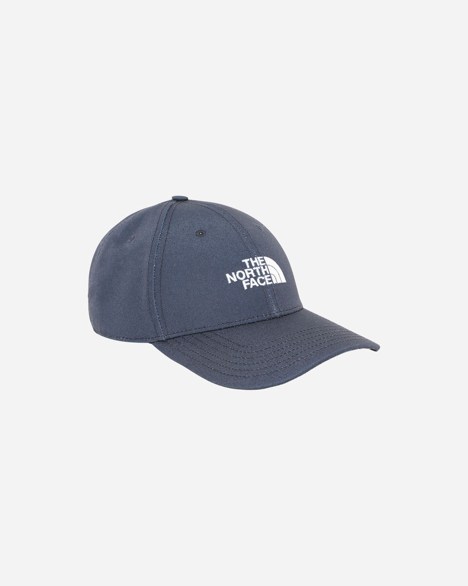 Cappellino THE NORTH FACE RECYCLED 66 CLASSIC S5243811|RG1|OS scatto 0