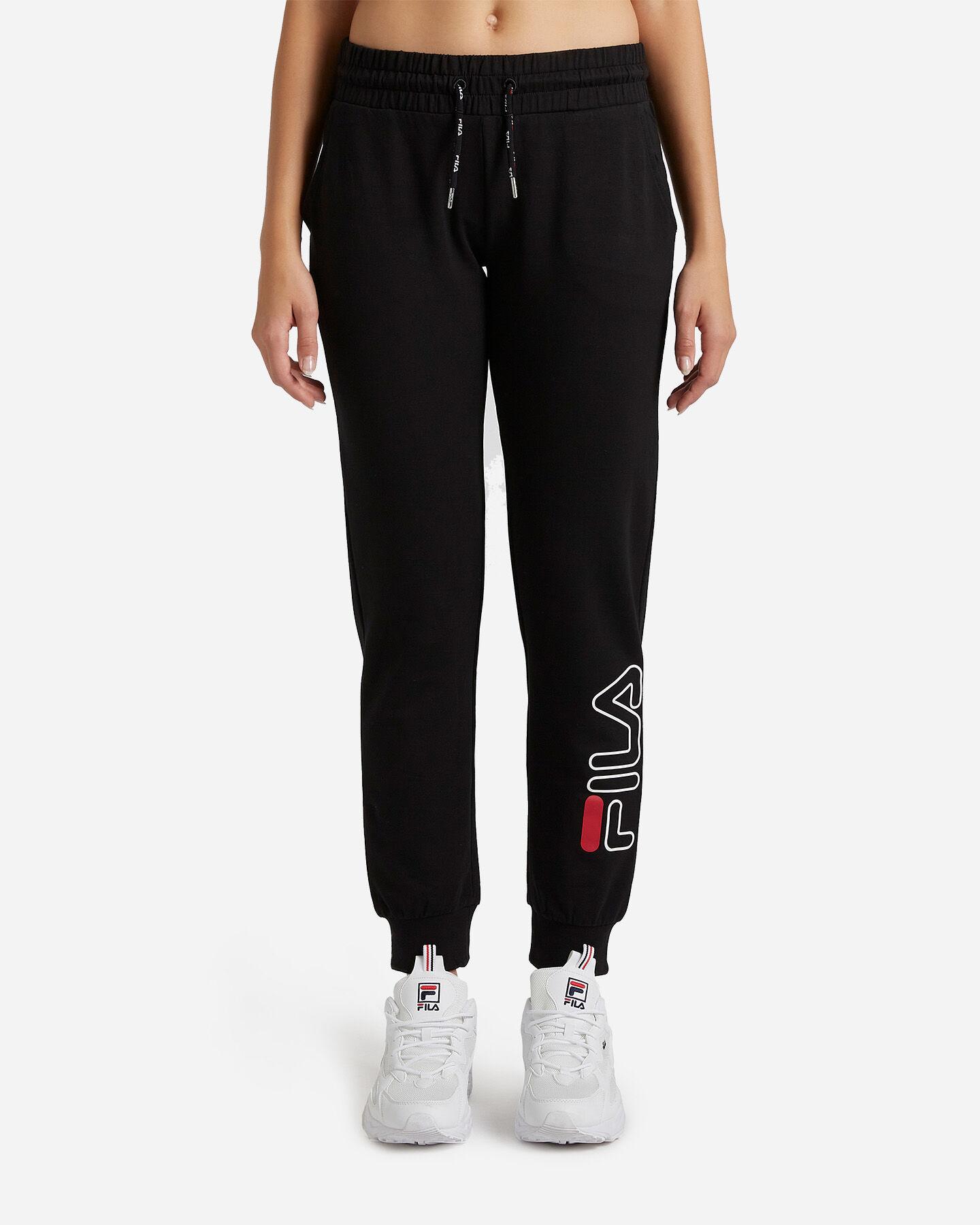 Pantalone FILA LOGO W S4067241 scatto 0