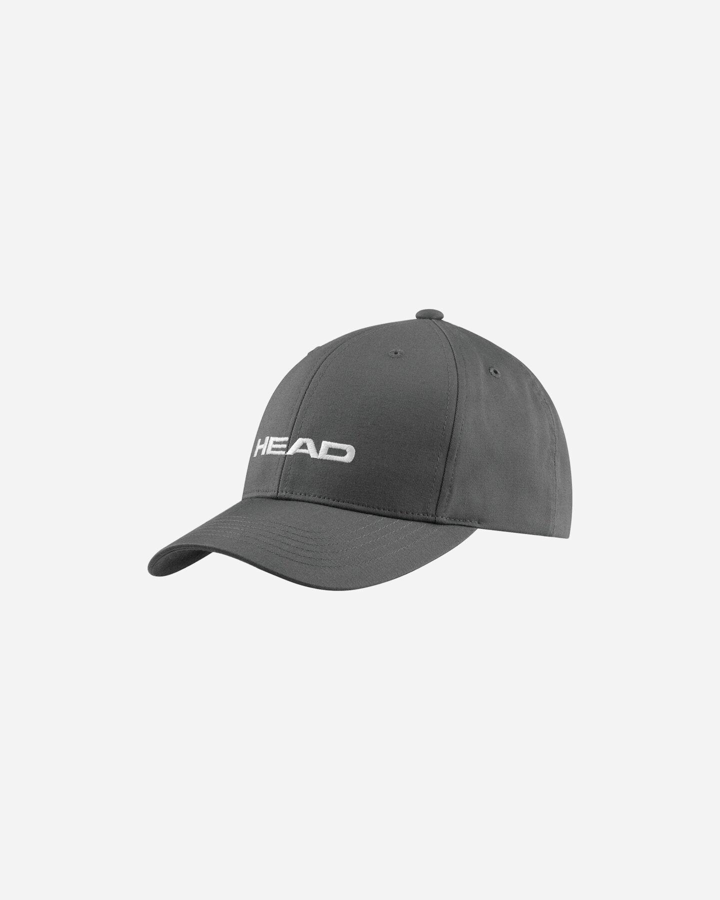 Cappellino HEAD PROMOTION S5221164 scatto 0