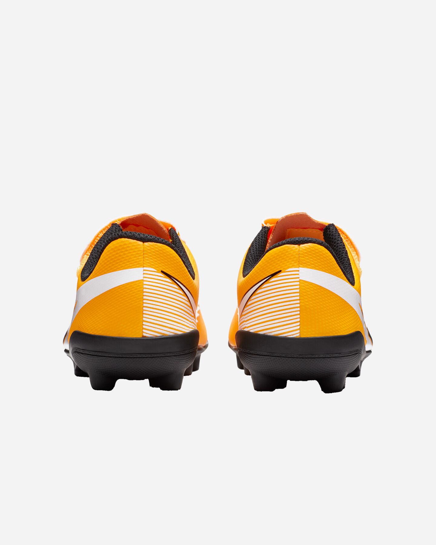 Scarpe calcio NIKE MERCURIAL VAPOR 13 CLUB MG JR S5223837 scatto 4
