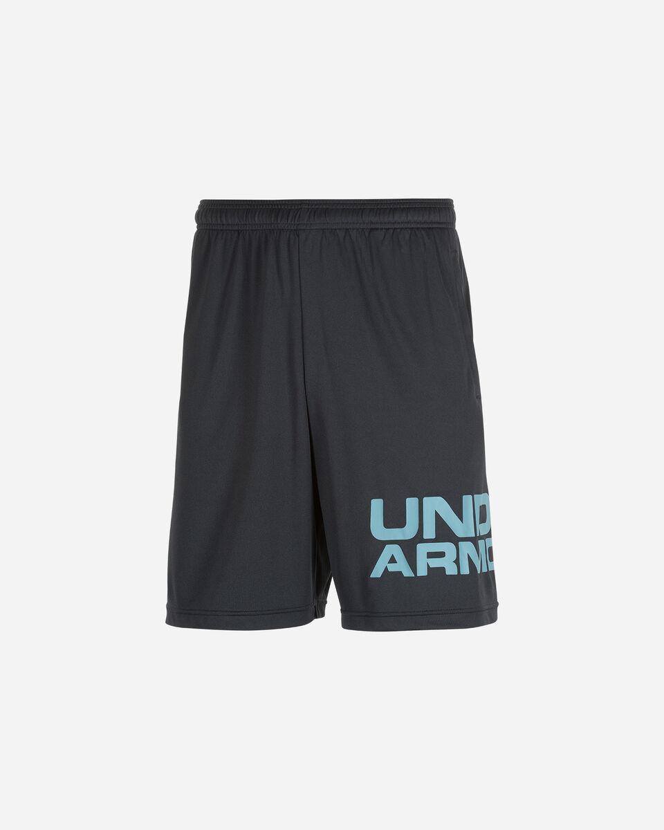 Pantalone training UNDER ARMOUR WORDMARK M S5228779 scatto 0