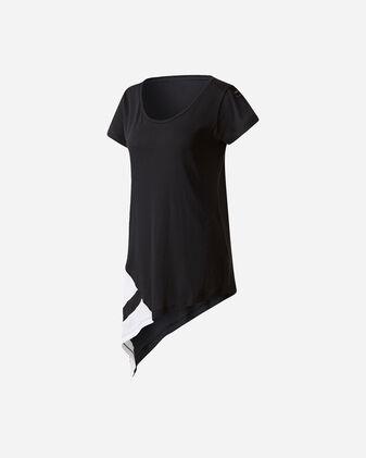 T-Shirt ADIDAS BLOCK TEE W