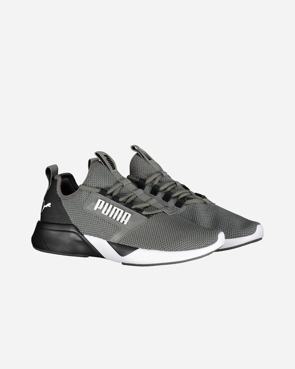 Scarpe sneakers PUMA RETALIATE M S5039659 scatto 1