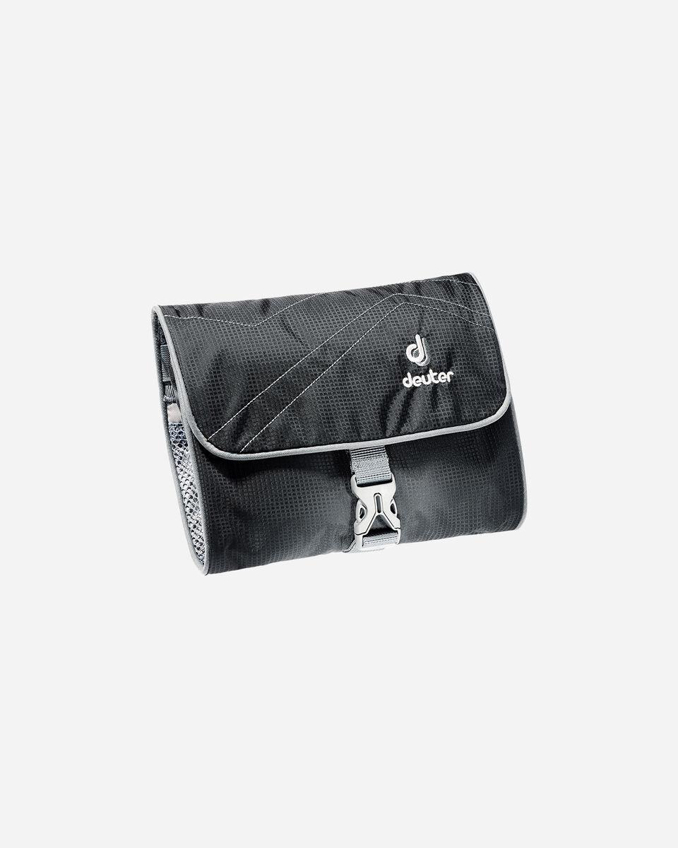 Accessorio DEUTER WASH BAG I S1273240|7490|UNI scatto 0