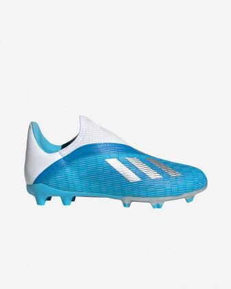 Scarpe calcio ADIDAS X 19.3 FG JR