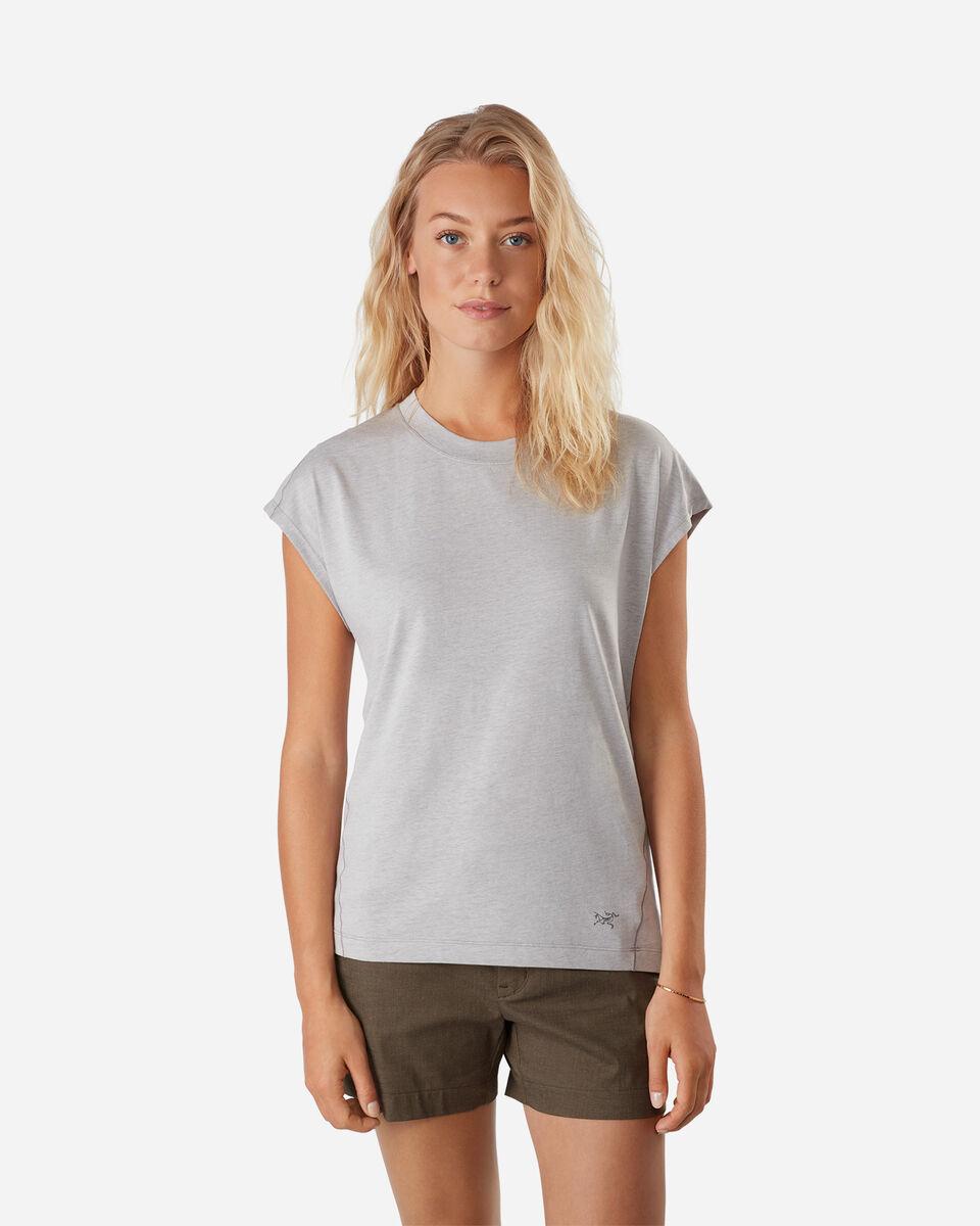 T-Shirt ARC'TERYX ARDENA W S4075240 scatto 1