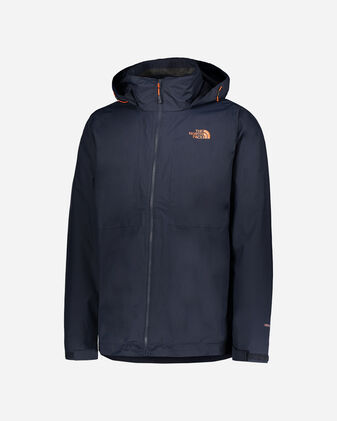 Giacca outdoor THE NORTH FACE ARASHI II TRICLIMATE M
