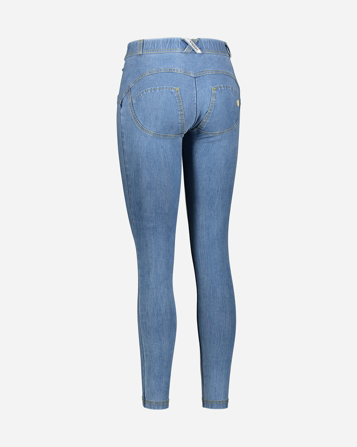 Pantalone FREDDY HIGH WAIST NOW WRUP W S5222778 scatto 2