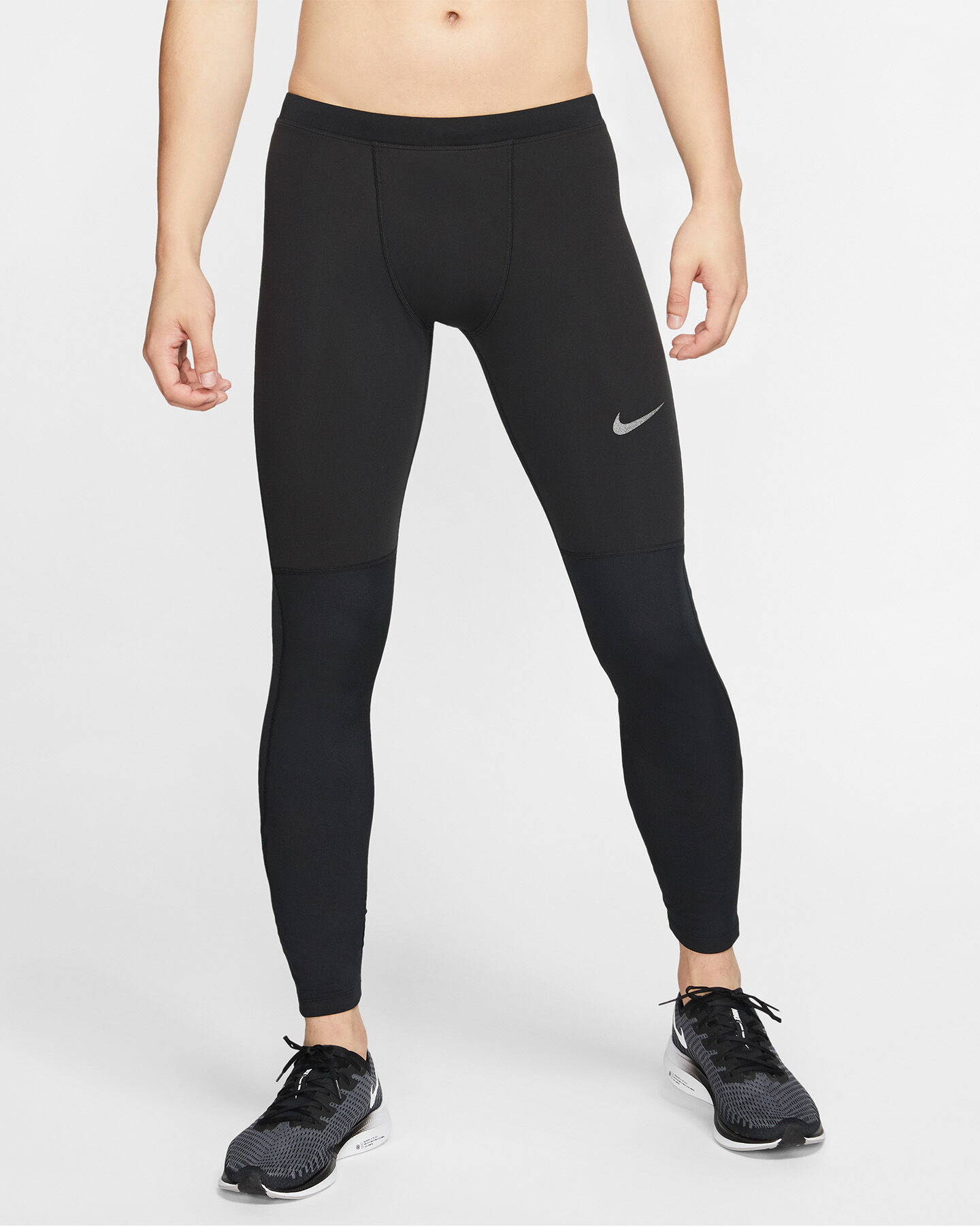 Fuseaux running NIKE RUN THERMAL REPEL M S5133579 scatto 2