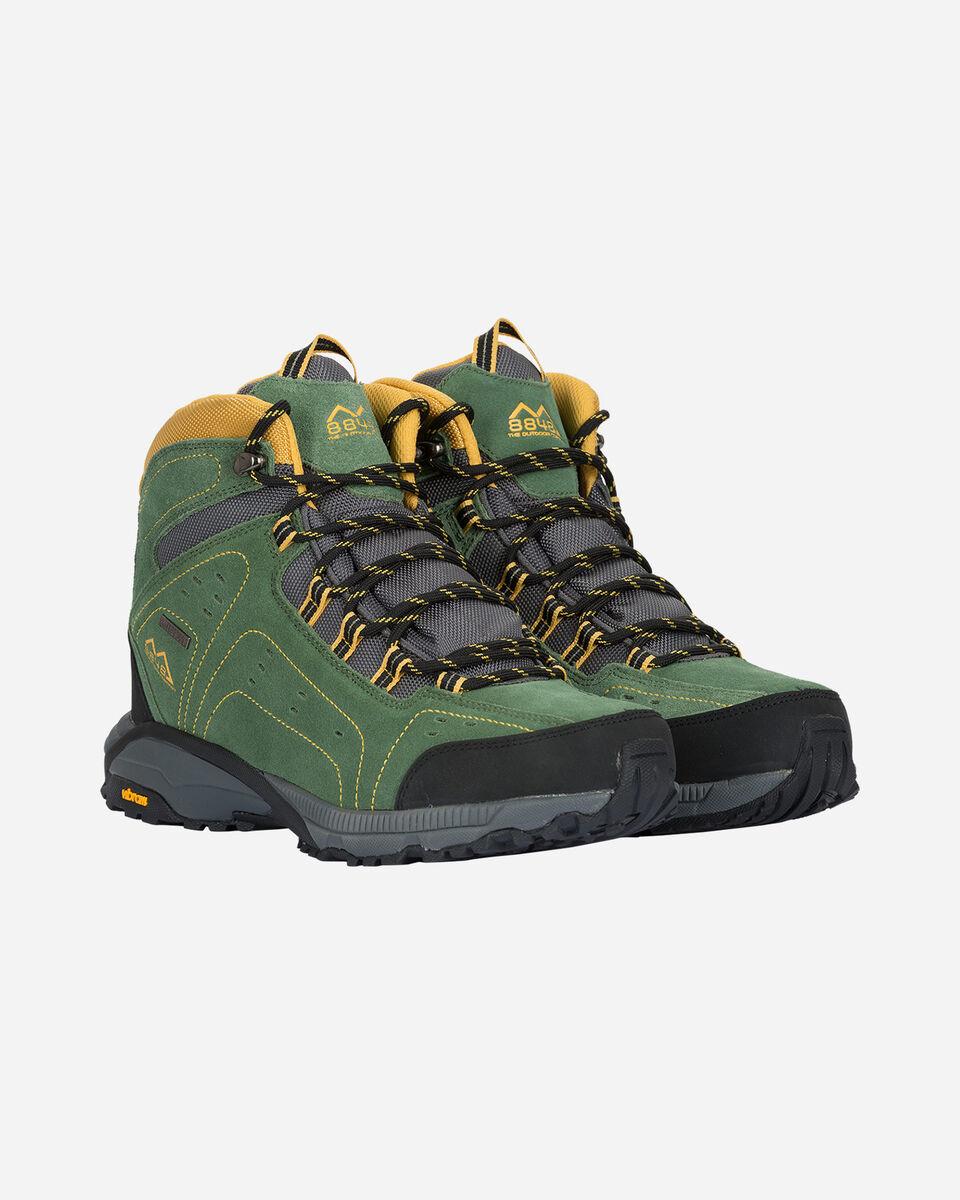 Scarpe escursionismo 8848 FANES MID WP S4083373 scatto 1