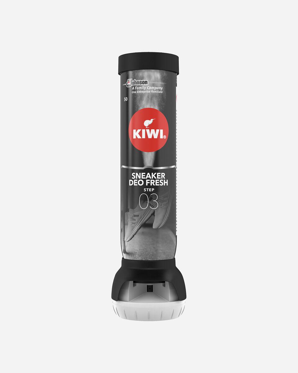 Sanificante KIWI SPRAY DEODORANTE S4064162 1 UNI scatto 0