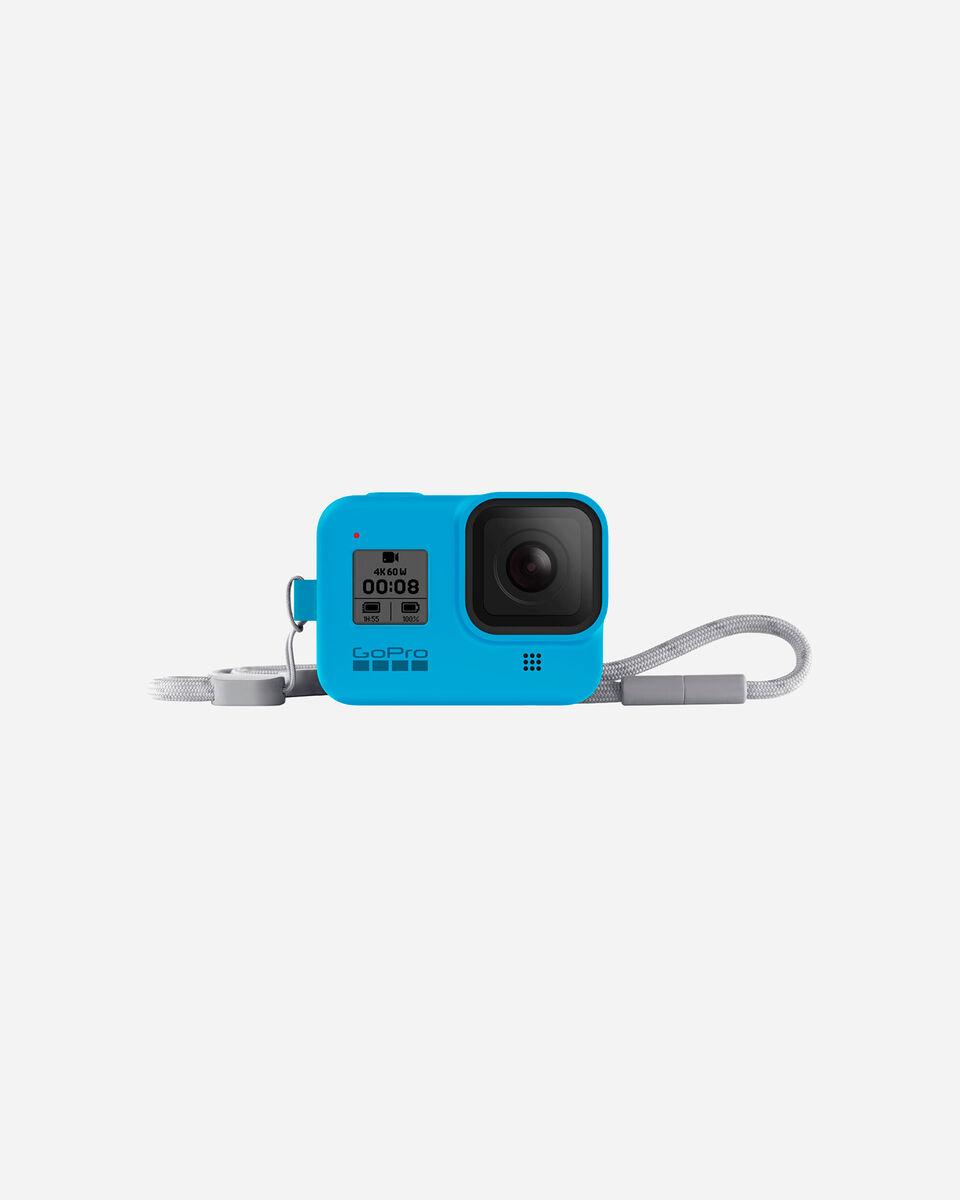 Videocamera GOPRO SLEEVE + LANYARD S4079466|1|UNI scatto 0