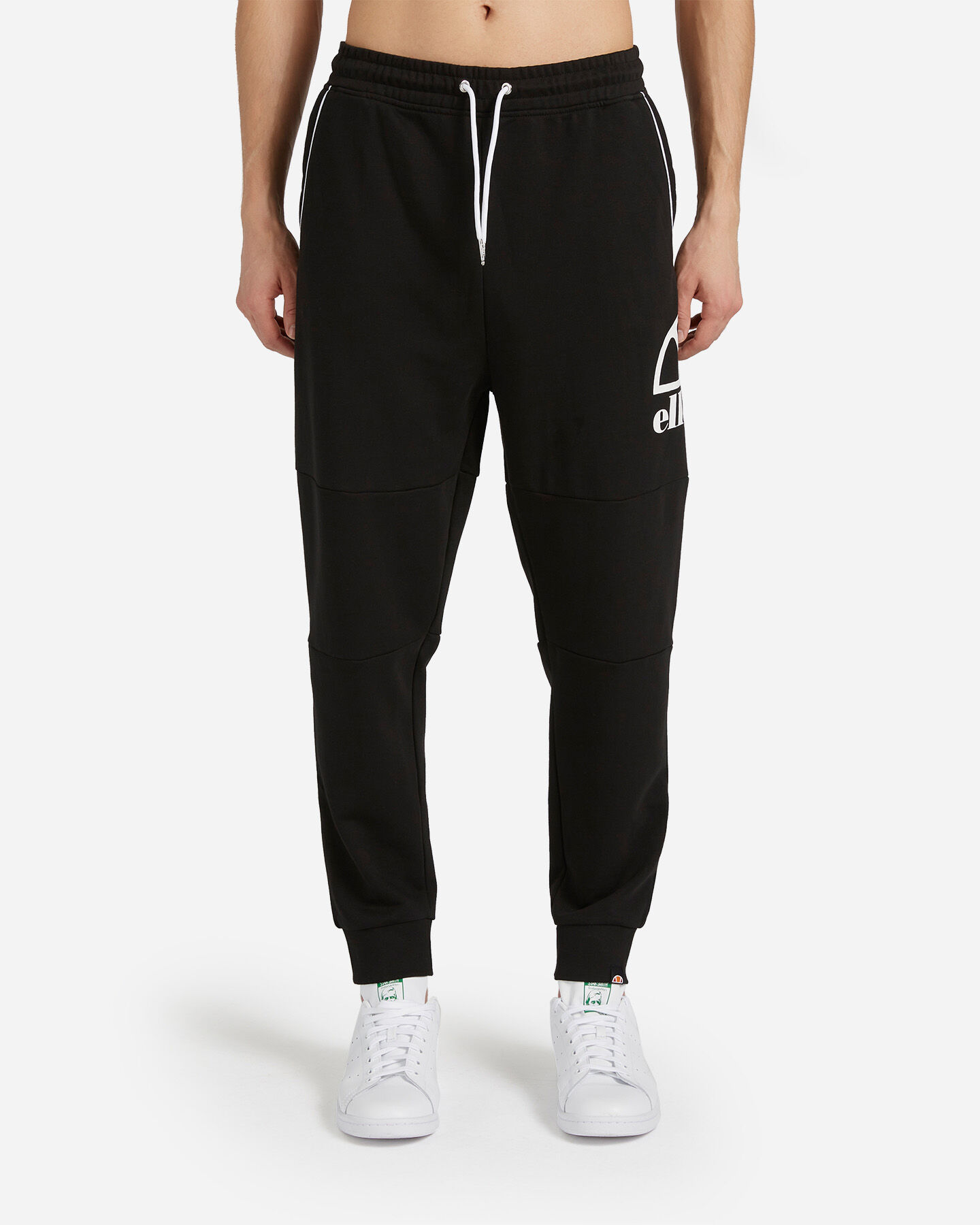 Pantalone ELLESSE LOGO OUTLINE M S4088454 scatto 0