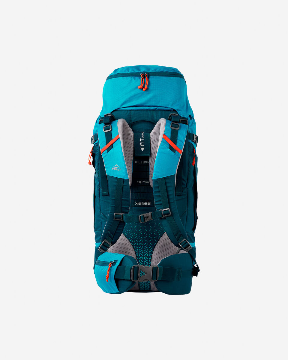 Zaino trekking MCKINLEY MAKE CT 55+10 S5159036 900 55 scatto 2