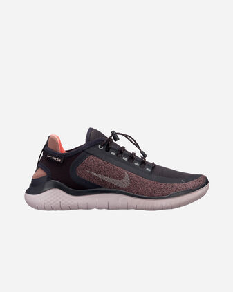 Scarpe sneakers NIKE FREE RUN 2018 SHIELD W