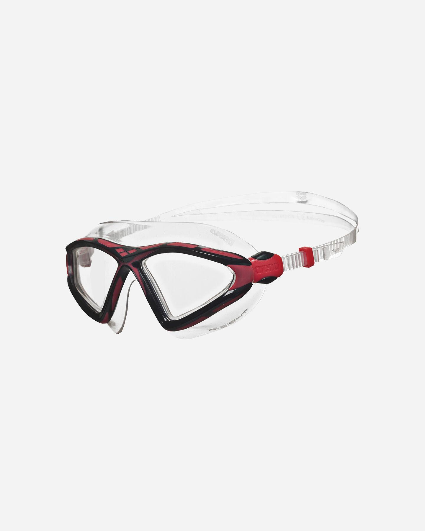 Occhialini piscina ARENA X-SIGHT 2 S1283638|65|UNI scatto 0