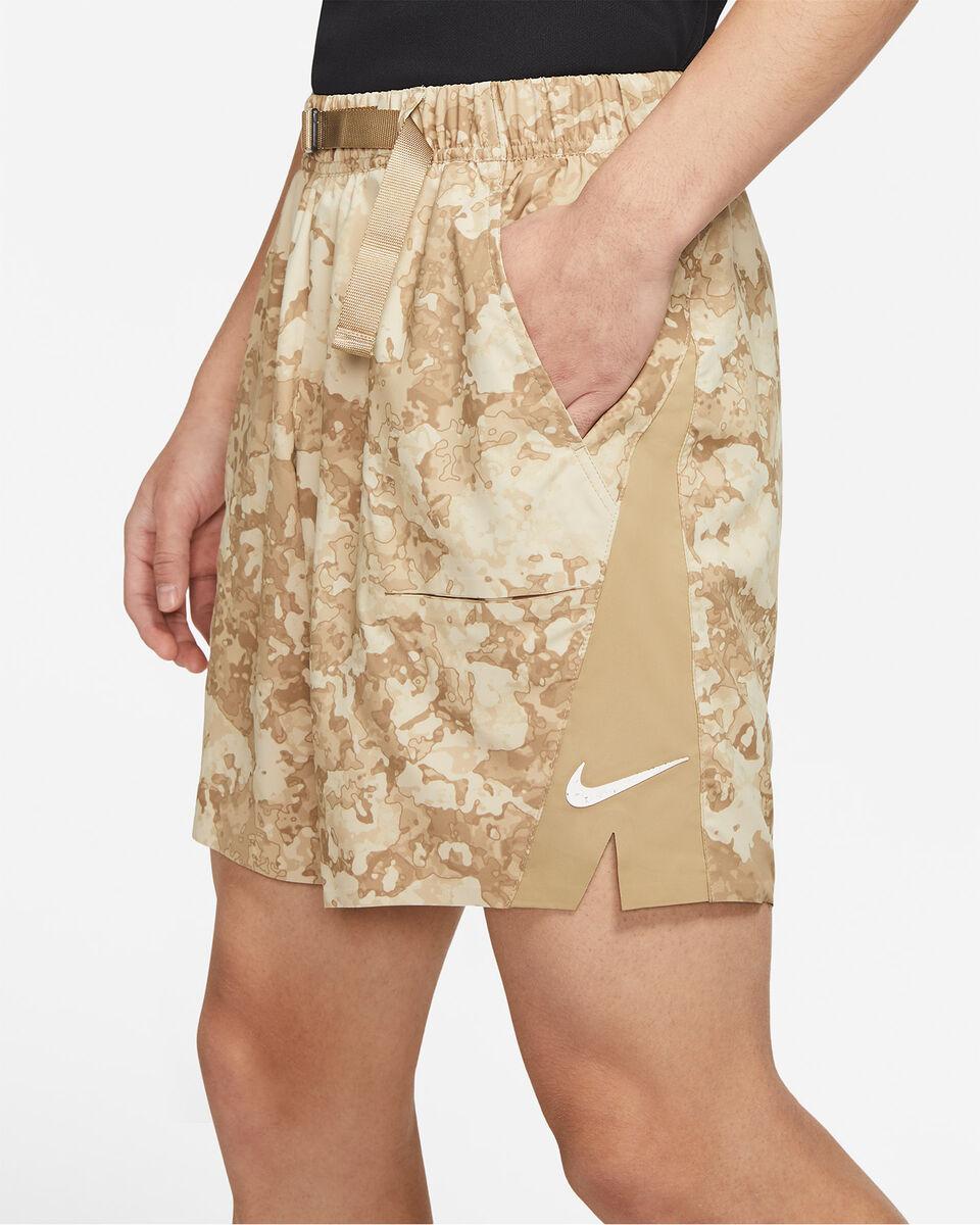 Pantaloncini tennis NIKE FLEX SLAM M S5268895 scatto 3