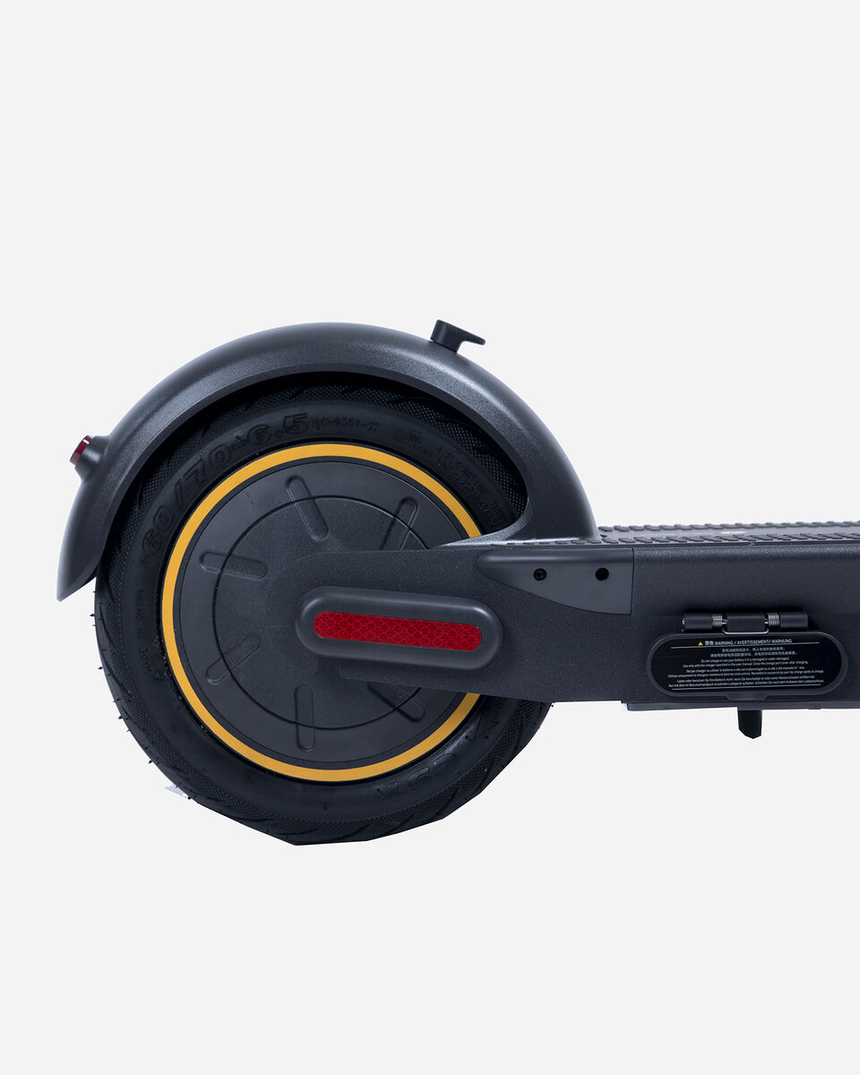 Scooter elettrico NINEBOT E-SCOOTER SEGWAY MAX G30 S4084400|1|UNI scatto 5