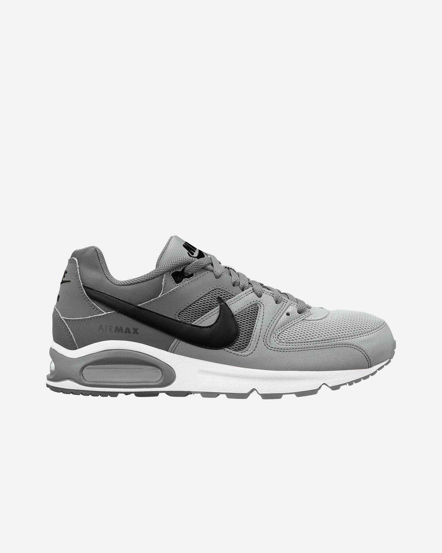 Scarpe sneakers NIKE AIR MAX COMMAND M S1296328 scatto 0