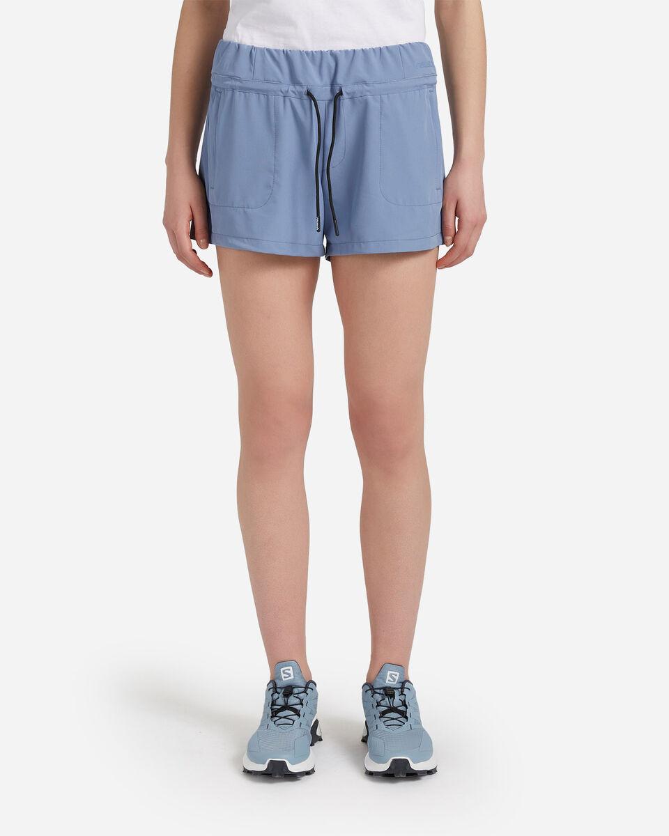 Pantaloncini REUSCH WODISSEY W S4087193 scatto 0