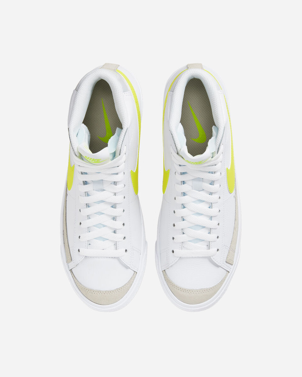Scarpe sneakers NIKE BLAZER MID '77  W S5197653 scatto 3