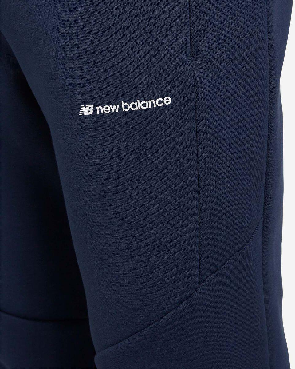 Pantalone NEW BALANCE CORE SLIM M S5166132 scatto 3