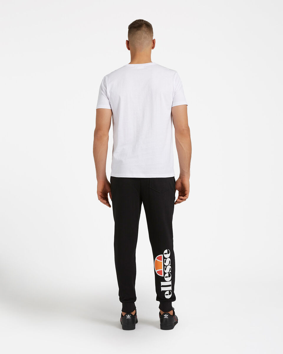 T-Shirt ELLESSE BIG LOGO M S4073846 scatto 2