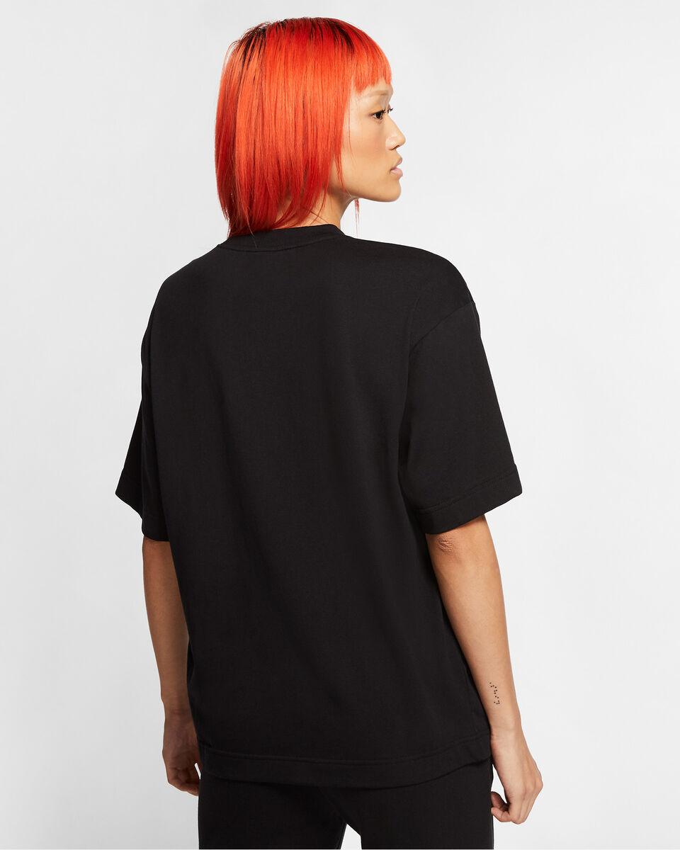T-Shirt NIKE AIR BIG LOGO W S5164100 scatto 3