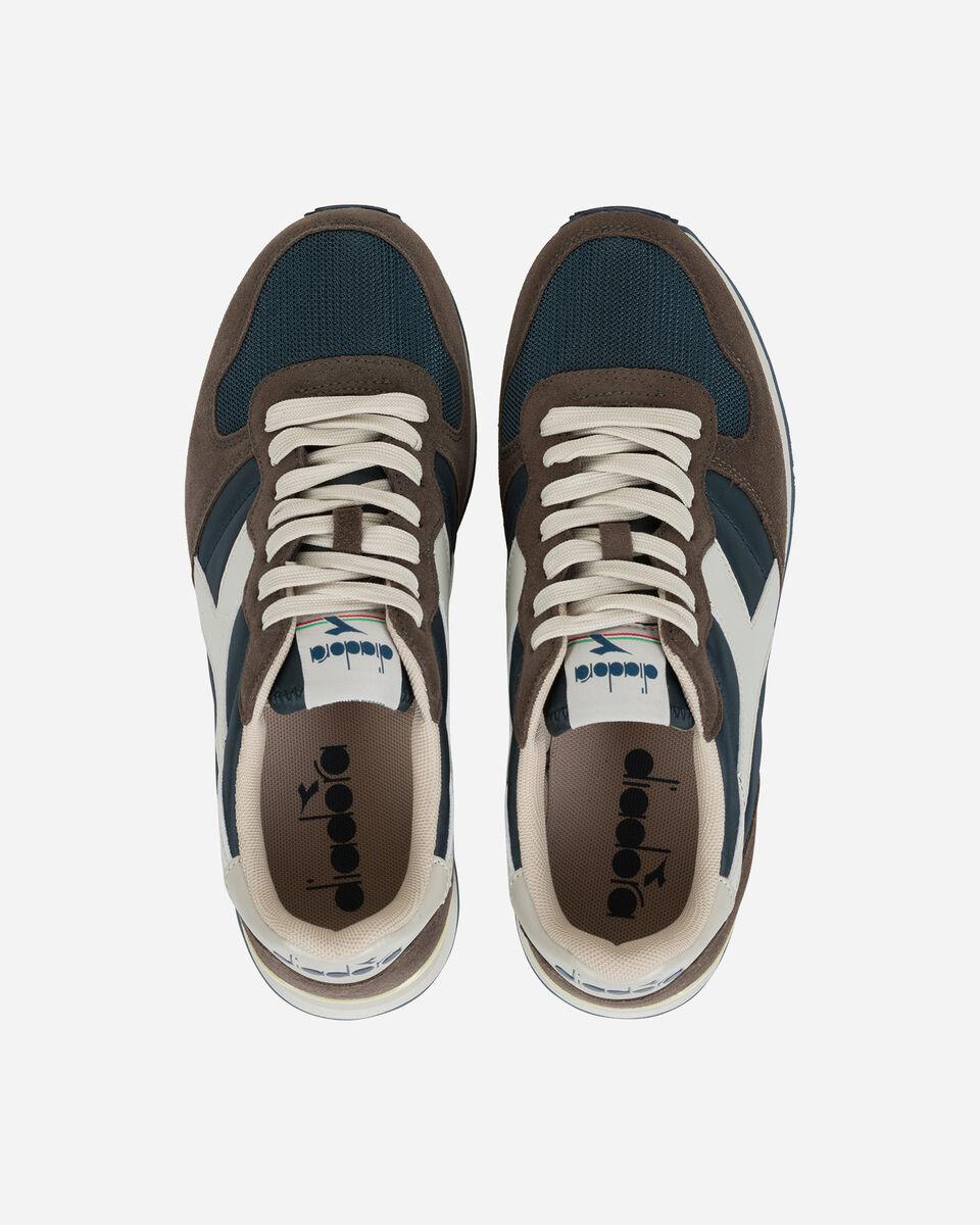 Scarpe sneakers DIADORA CAMARO RIFLE M S5226797 scatto 3