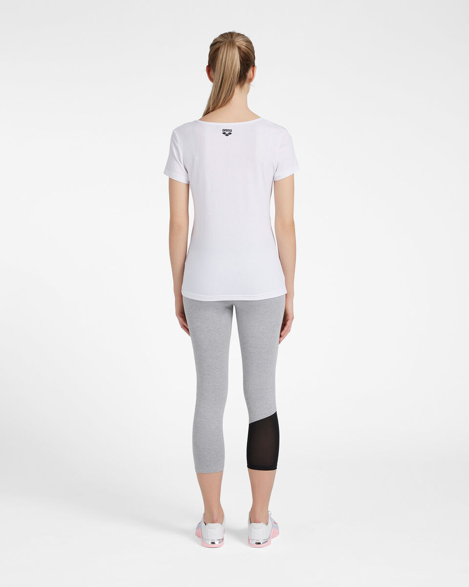 T-Shirt training ARENA DRIFIT BLOGO  W S4087306 scatto 2