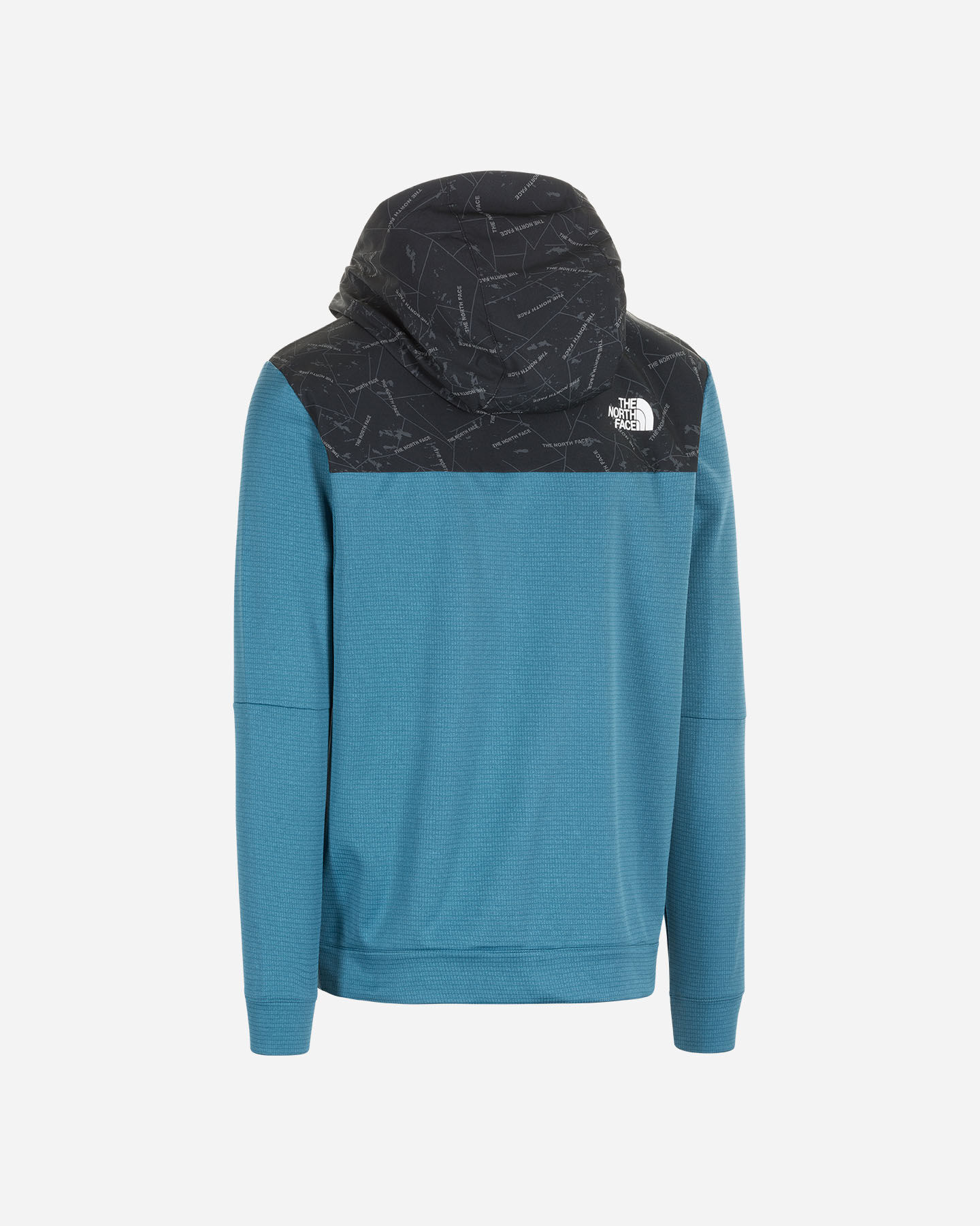 Pile THE NORTH FACE TRAIN LOGO OVERLAY M S5242987 scatto 1