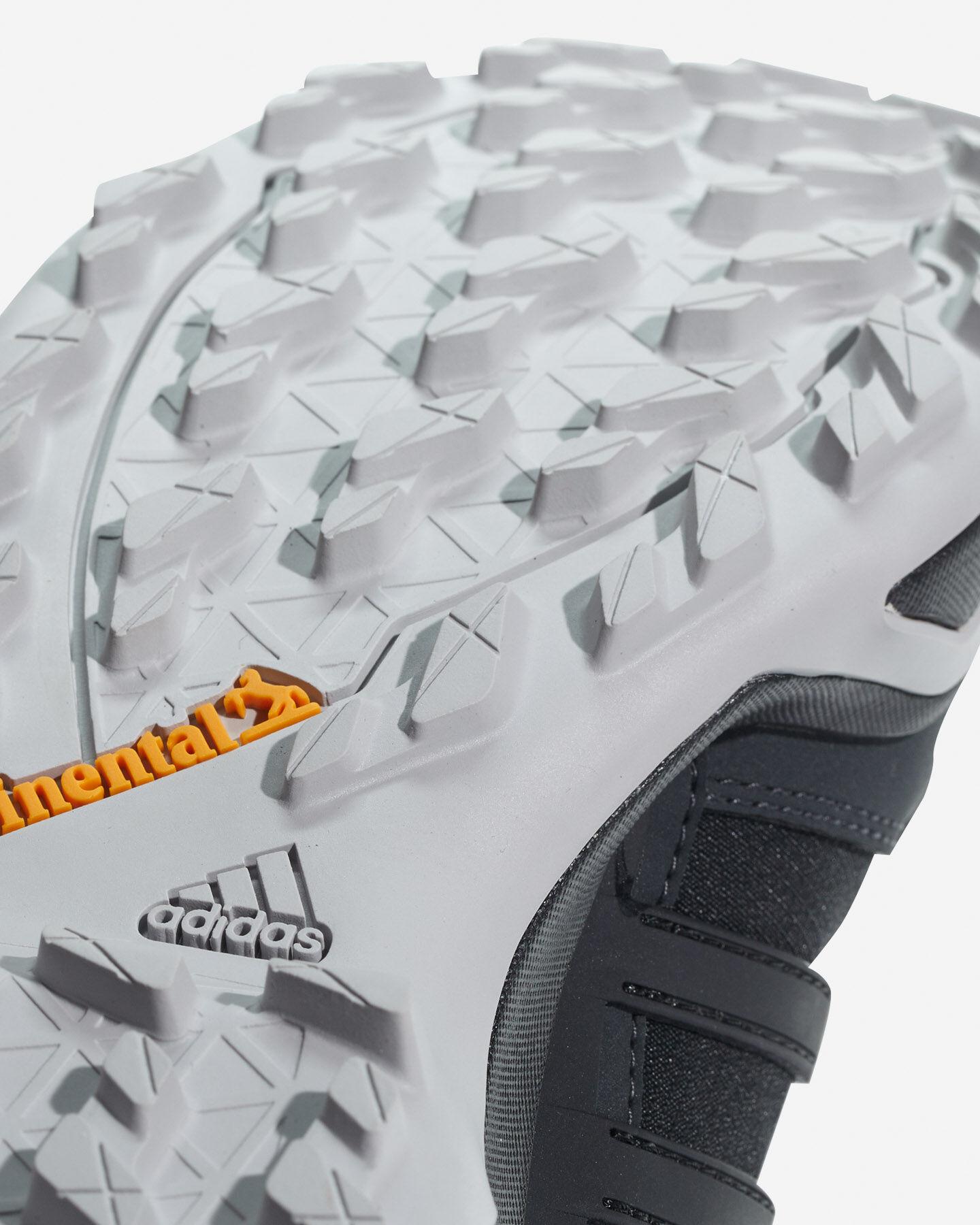 Scarpe escursionismo ADIDAS TERREX SWIFT R2 MID GTX W S5007125 scatto 4