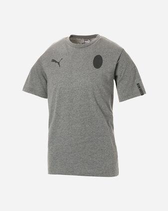 Abbigliamento calcio PUMA FAN SLOGAN M