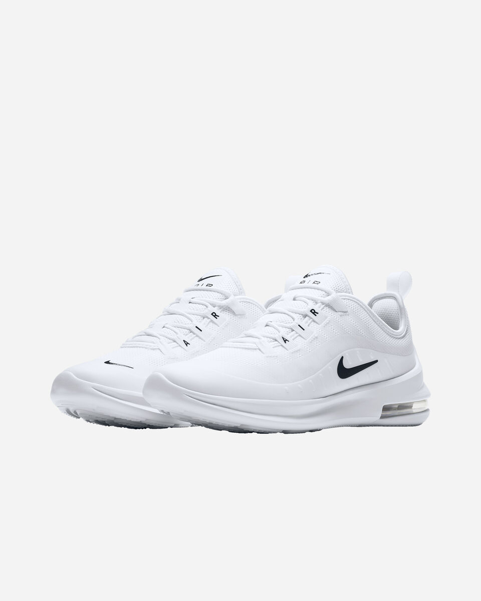 Scarpe sneakers NIKE AIR MAX AXIS JR GS S2022656 scatto 1